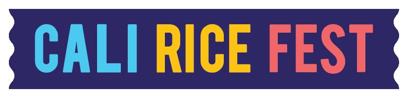 Cali Rice Fest